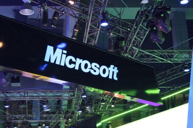 Microsoft Q4 2012 Earnings