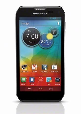 Motorola Photon Q Release Date