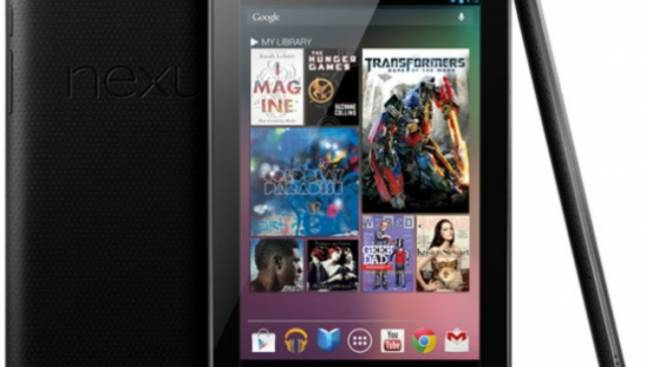 Google 32GB Nexus 7