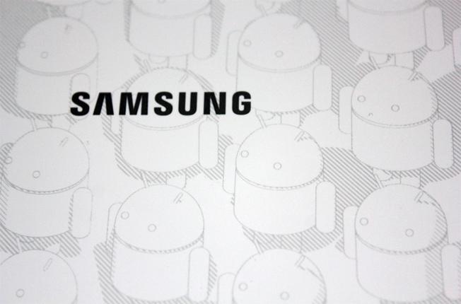 Samsung Q4 2012 Earnings