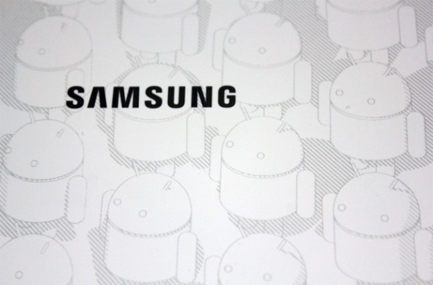 Samsung Galaxy Announcement