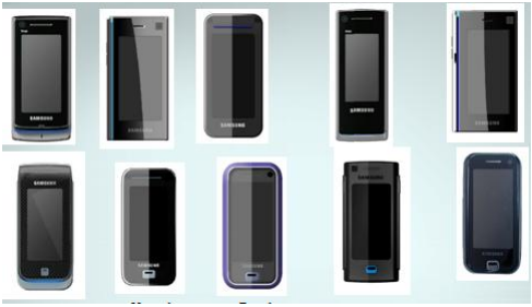 Samsung iPhone Copycat Lawsuit