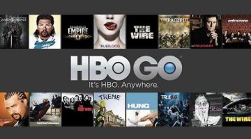 HBO A La Carte Programming