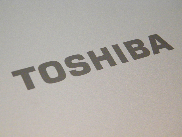 Toshiba LCD Price Fixing Scandal