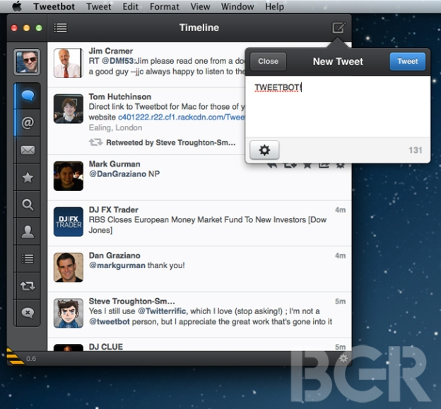 Tweetbot for Mac Download