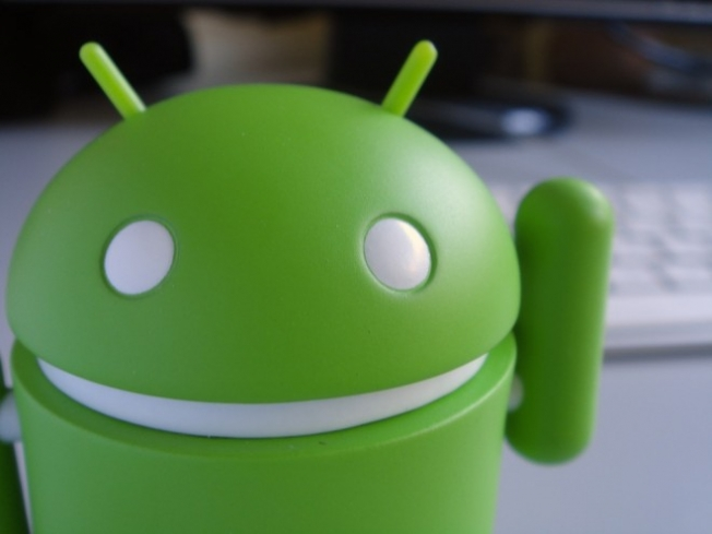 Google Android Notebook