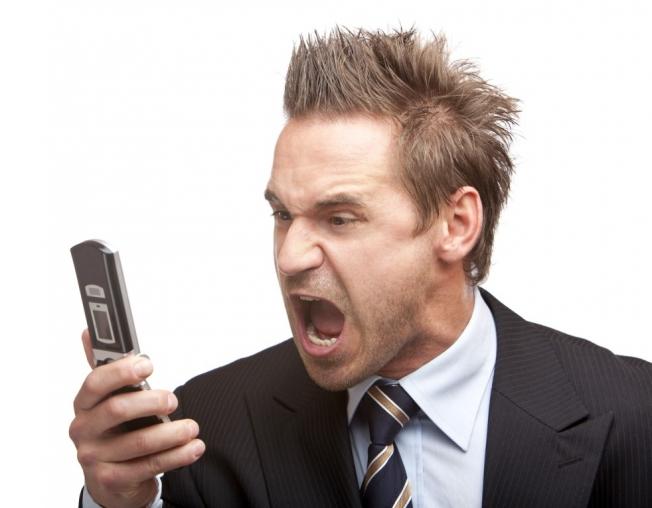 Nuance Talking Smartphone Ads