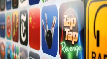 2012 Top Apps