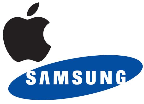 Apple Samsung Patent Dispute