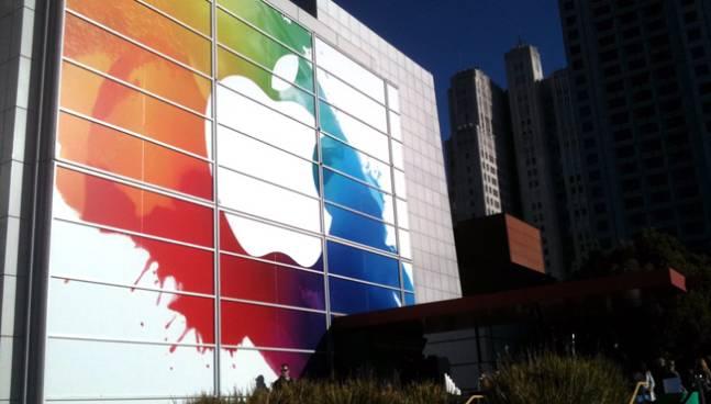 Apple Vs. Google R&D Spending