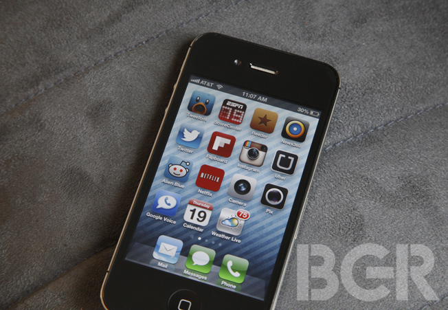 iPhone 4s and iPad 2 iOS 8 Update
