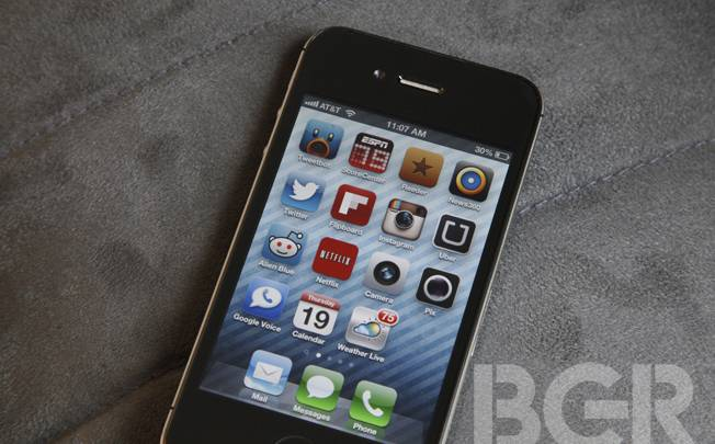 iPhone 4s and iPad 2 iOS 8 Update