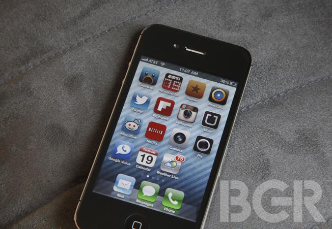iOS 6 WiFi Problem
