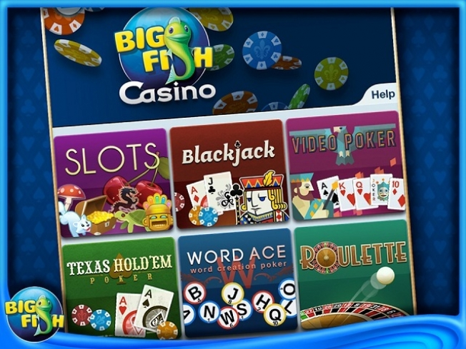 iPhone Gambling Apps