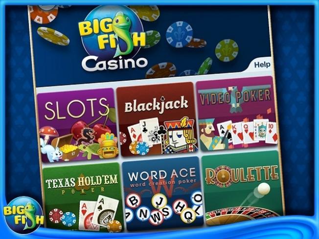 iPhone Gambling Apps