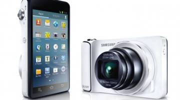 Verizon Samsung Galaxy Camera Release Date