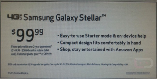 Samsung Amazon Partnership