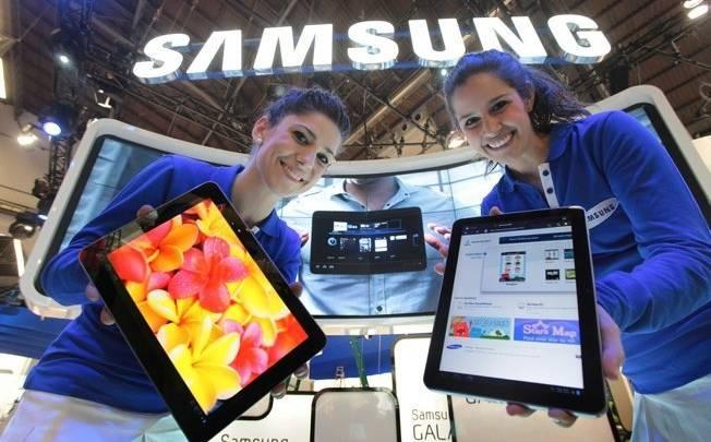 Samsung Tablet Sales Analysis