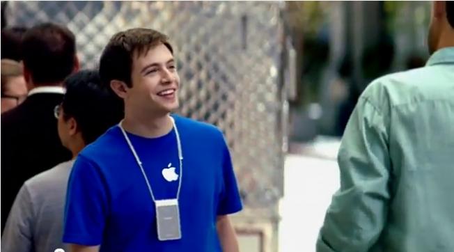 Apple 1983 Macintosh Ad