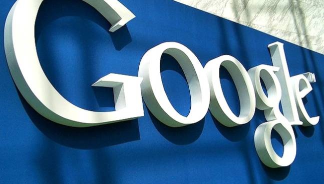 Microsoft Fine Google