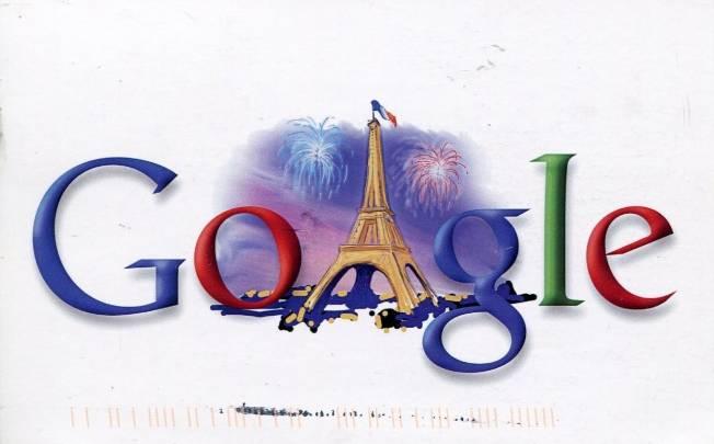 Google Netflix Uber Vs. France