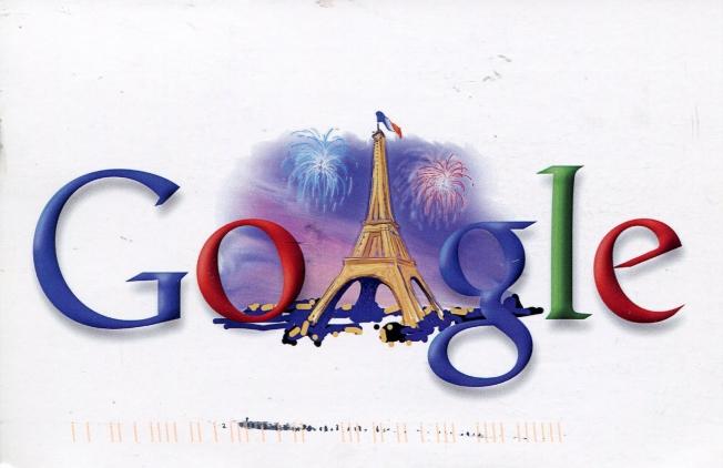 Google France Privacy Controversy