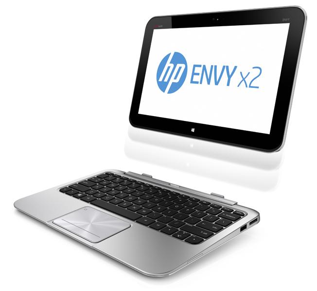 HP Envy X2 Release Date