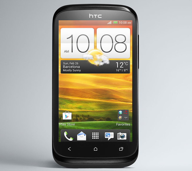 HTC Desire X Release Date