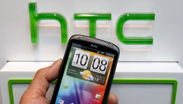 HTC Q3 2012 Earnings Guidance
