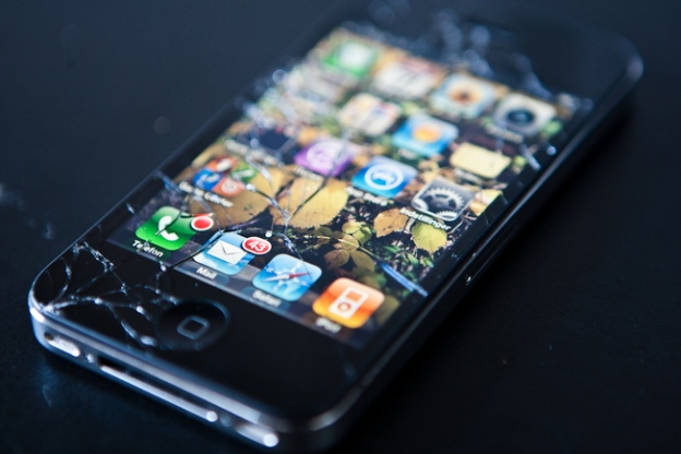 iPhone SMS Security Flaw