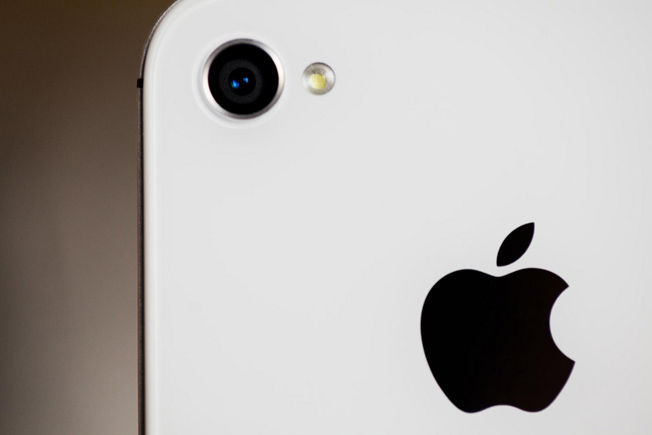 AT&T iPhone Sales Decrease