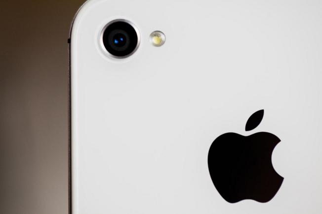 AT&T iPhone Sales Decrease