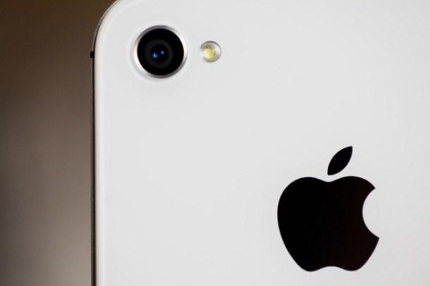 iOS 8 iPhone 4S