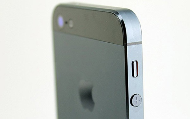 iPhone 5 Display Production