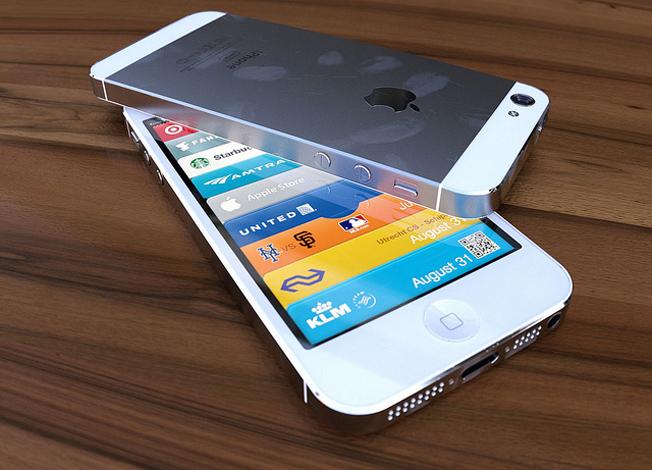 iPhone 5 Specs Display