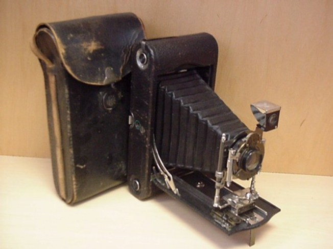 Apple Google Kodak Patent Consortium