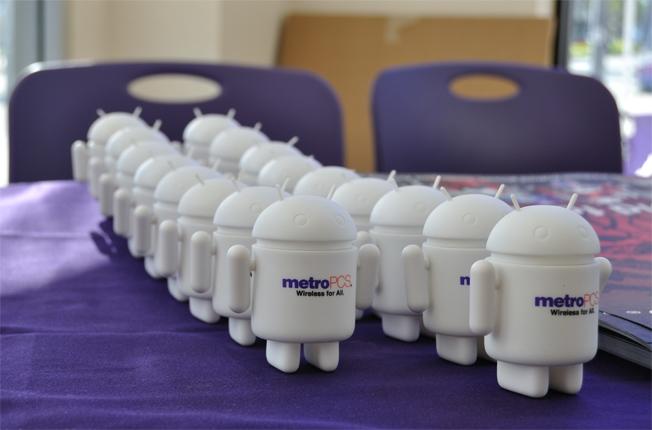 MetroPCS LEAP Wireless Q2 2012 Earnings Analysis