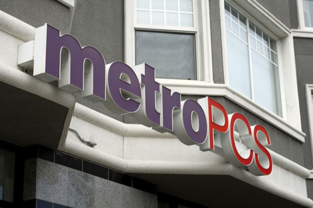 T-Mobile MetroPCS Merger Sprint