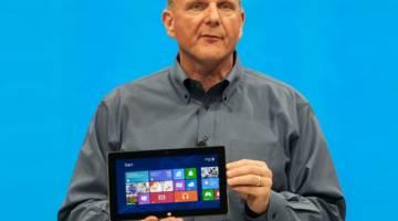 Microsoft Surface RT Sales Lawsuit