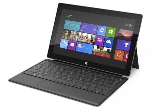 Microsoft Surface Price Advice