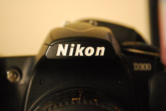 Nikon Coolpix S800 Announcement