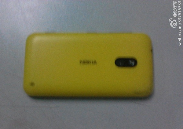 Nokia Windows Phone 8 Photos