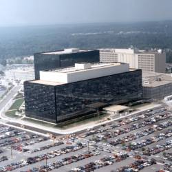 Verizon AT&T NSA Criticism
