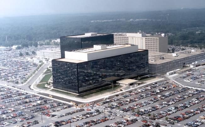 NSA Remote Access Personal Wireless Network