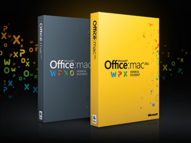 Office for Mac Retina Criticism