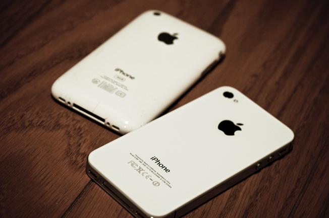 Budget iPhone Specs