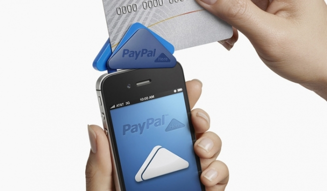 PayPal Discover Partnership