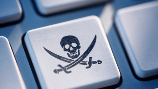Online Piracy Authorities Struggle