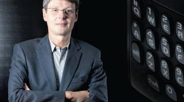 BlackBerry CEO Heins Z10 Launch Criticism