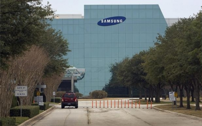Samsung $4 Billion Chip Plant